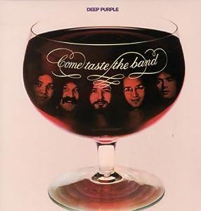 Come Taste the Band: 35th Anniversary [Vinyl LP]