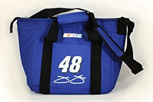 #48 Jimmie Johnson Cooler Bag by R2