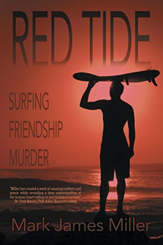Red Tide by Mark Miller