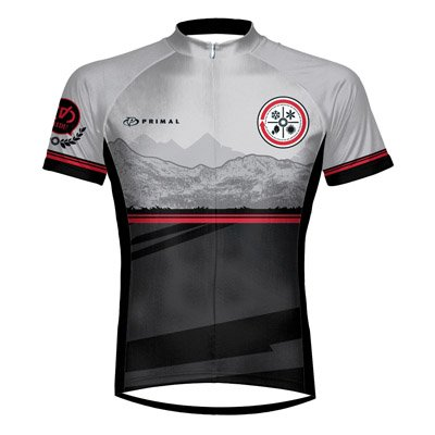 Buy Low Price Primal Wear 2012 Men's Venture Cycling Jersey – VEN1J20M (B006CVE002)