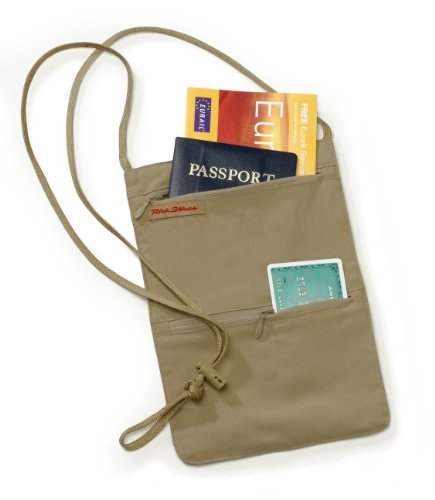 Rick Steves Luggage Civita Neck Wallet