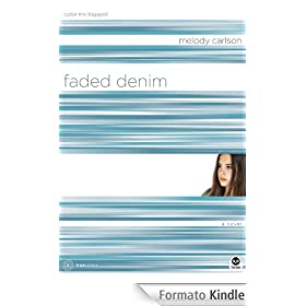 Faded Denim: Color Me Trapped with Bonus Content
