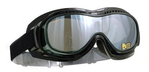 Mark 5 Vision Goggles - Smoked Lenses