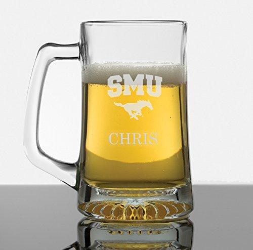 SMU 25 oz Beer Mug (Smu Beer Mug compare prices)