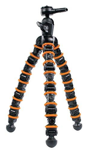 eurosell-profi-325cm-medium-tisch-kamera-stativ-9-gliedrig-ultra-flexibel-fur-canon-nikon-samsung-et