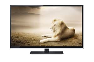 Panasonic TC-L39EM60 39-Inch 1080p 120Hz LED HDTV
