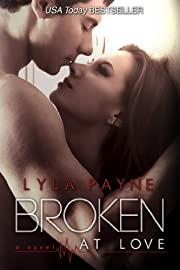 Broken At Love (Whitman University)