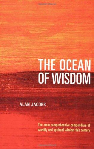 The Ocean of Wisdom: A Bible for the Spiritual Heart