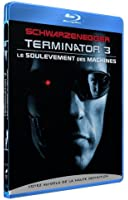 Terminator 3 : Le soulèvement des machines [Blu-ray]