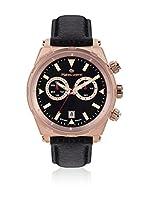 Mathieu Legrand Reloj de cuarzo Man Negro