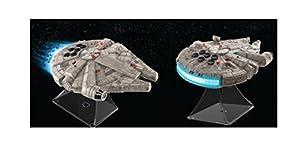 Star Wars Millennium Falcon Bluetooth Speaker (Li-B17E7.EM)