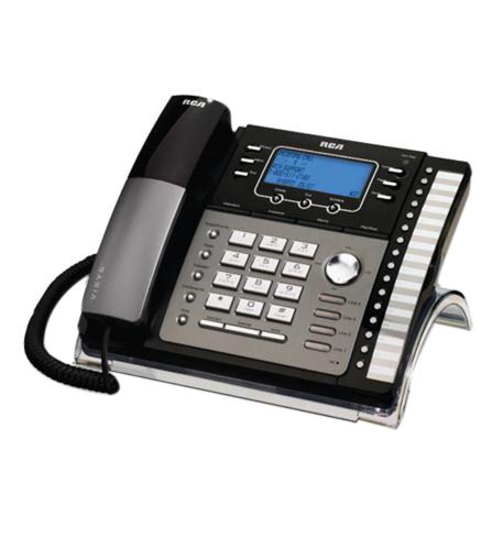 Telefield N.A. Rca 4-Line Exp Speakerphone With Itad