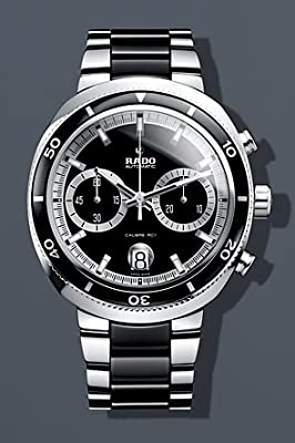 Rado D-Star 200 Men's Automatic Watch R15965152