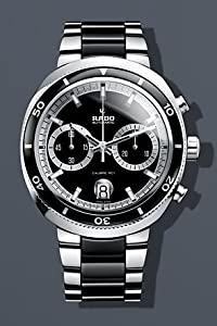 Rado D-Star Automatic Chronograph Mens Watch R15965152