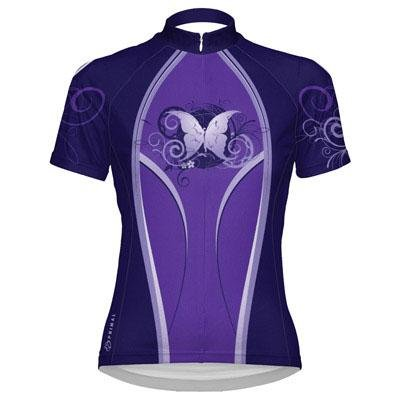 Buy Low Price Primal Wear 2012 Women's Chrysalis Cycling Jersey – CHR1J60W (B005ZEZTN4)