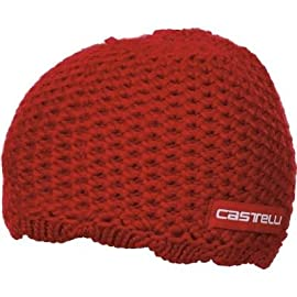 Castelli 2008/09 Diamante Knit Cycling Beanie - H8539