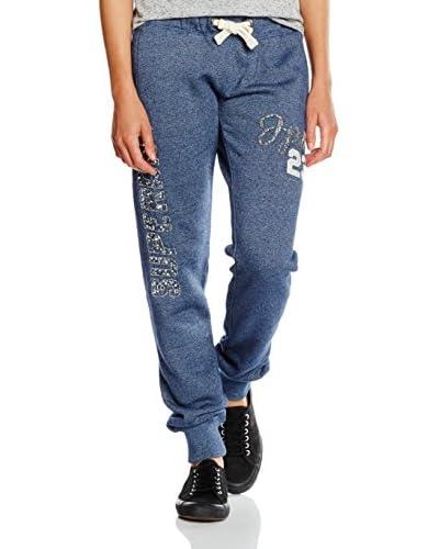 Superdry Pantalone Felpa Tokyo 23 Sparkle Jogger