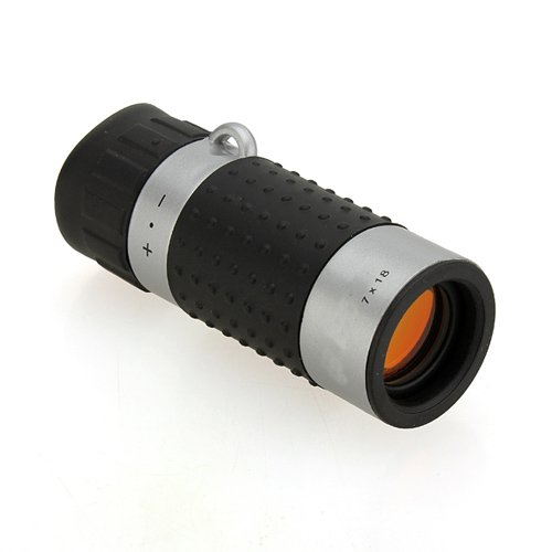 Travel Outdoor Sport 7X18Mm Monocular Telescope