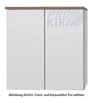 Perfect Ice Line Top Box and Half Wall OGA416A3/Premium/60,8x64,6x15cm
