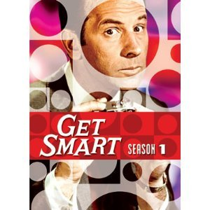 Cover art for  Get Smart - Season 1