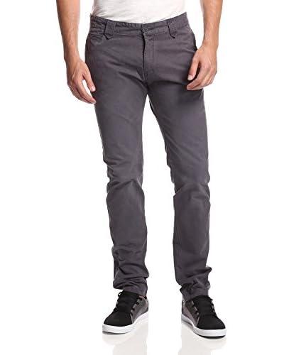 Desigual Men's Twill Pants