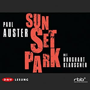 Sunset Park Hörbuch
