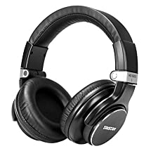 BuW TAKSTAR HD 5500 Monitoring Heavy Bass Over-Ear Headphone for Computer, headsets, wireless headphones, wireless headset, bluetooth headset, headphones with microphone, pc gaming headset