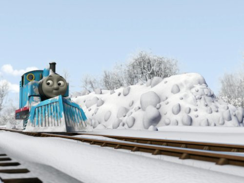 percy-the-snowman