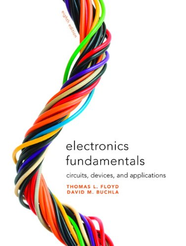 Electronics Fundamentals: Circuits, Devices &...
