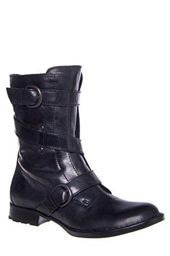 Alamid Mid Calf Boot