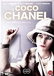 Coco Chanel (2008) (Region 2) (Import): Amazon.co.uk ...