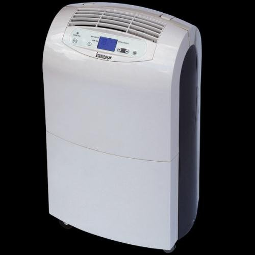 IGENIX IG9800PORTABLE DEHUMIDIFIER LCD DISPLAY 20L/D