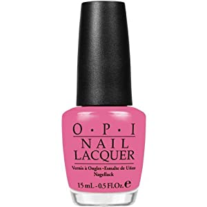 "OPI Would You Like A ""Minnie"" Cure? Collection, If You Moust, You Moust"