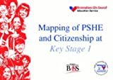 img - for Mapping of PSHE and Citizenship at Key Stage 1 book / textbook / text book