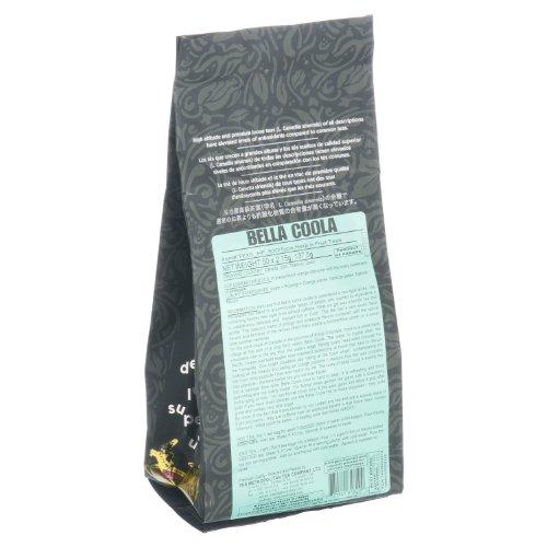 Metropolitan Tea 50 Count Pyramid Shaped Teabags, Bella Coola