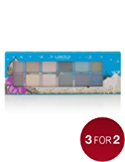 Limited Collection Eye Shadow Palette