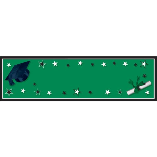 Green Giant Sign Banner - 1