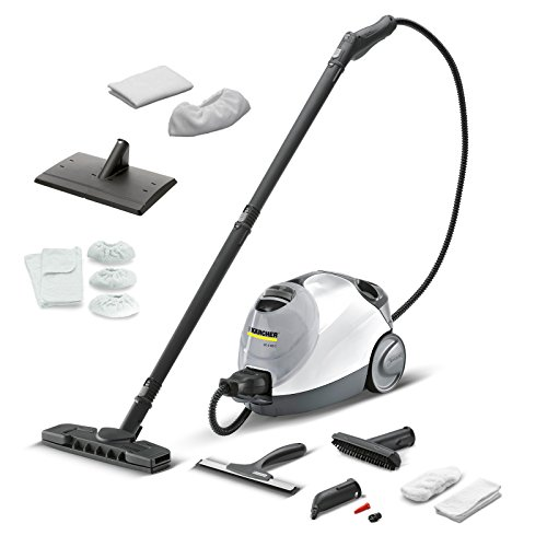Best Offer Karcher SC C Steam Cleaner With Iron Socket - Best steam cleaner for walls