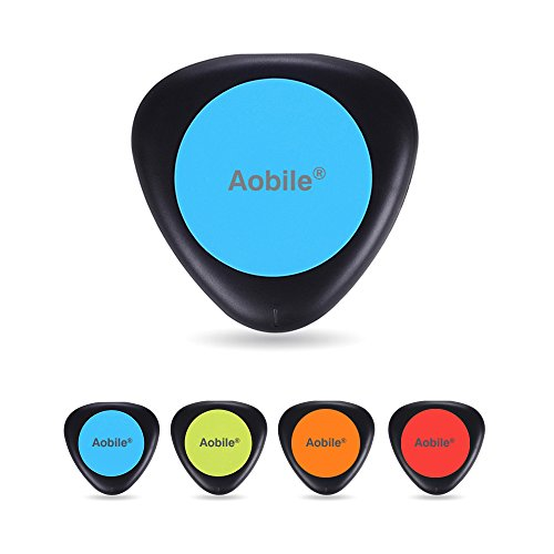 Qi Wireless Charger,Aobile® Ulra-Slim Mini Colorful Qi-Enabled Wireless Charging Pad Station For All Qi Standard Compatible Devices Including Iphone 6 6 Plus 5 5S 4 4S , Samsung S3 S4 S5, Nokia, Google, Nexus, Lg, Htc And Other Smartphones With Receivers,