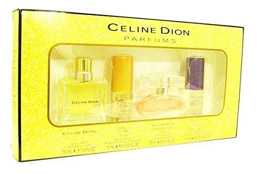 Celine Dion Coffret Fragrance Set by Celine Dion