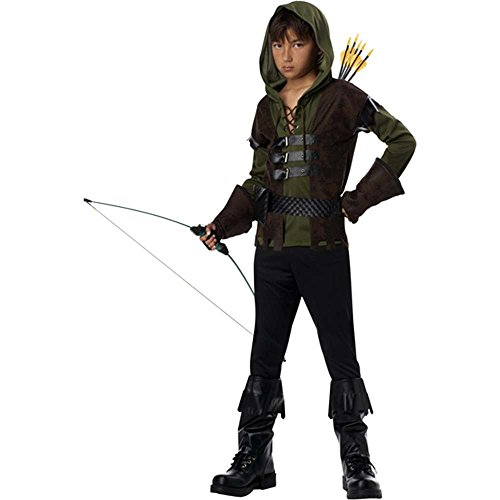 Robin Hood Costume - Medium