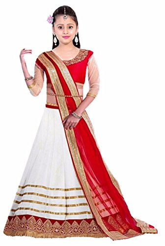 Pashimo-Red-and-WhiteTraditional-Kids-Wear-Net-Embroidered-Party-Wear-Lehenga-Choli-for-Girls-8-12-yrs