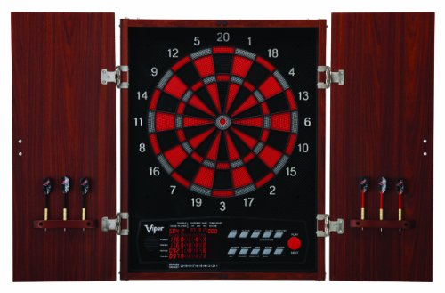 Check Out This Viper Neptune Electronic Dartboard