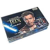 Star Wars Young Jedi: Jedi Council Booster Box