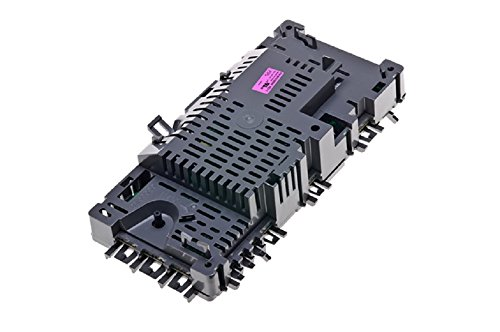 Whirlpool W10189966 Control Board for Washer (Whirlpool Cabrio Wtw6600sw2 compare prices)