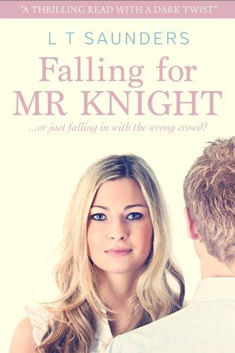 Book: Falling for Mr Knight by L. T. Saunders