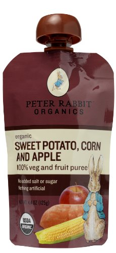 Buy Peter Rabbit Organics