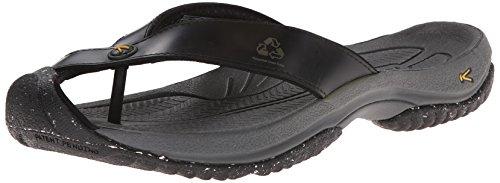 Keen Men'S Waimea H2 Sandal,Innertube/Black,10 M Us front-966952