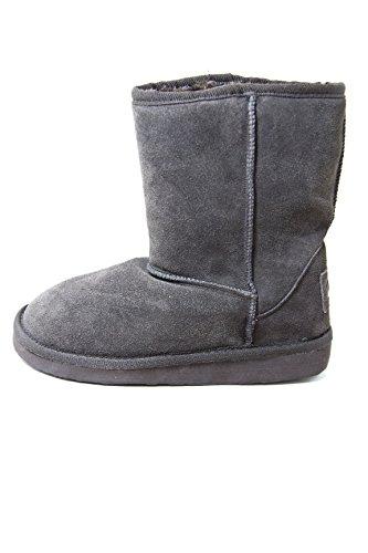 Dude Men's Alpe Dug Boots 4 UK Brown