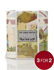 Great British Bake Off Star Mug